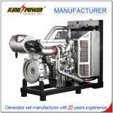 De elektrische Open Diesel van het Frame Stille Reeks van de Generator
