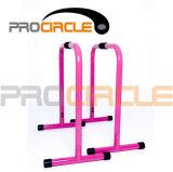 Высокое качество Crossft Push вверх по Bar с Foam Grip (PC-LE1006)
