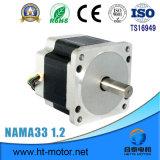 Motor de pasos de la nema 11 3.9V 0.8A