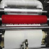 Máquina de la fabricación de papel de tejido facial de la caja