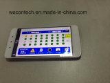 Sistema de control del APP de la automatización casera remotamente