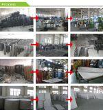 Круглый стол напольной доставки с обслуживанием половинный складывая