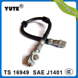 DOT Approvedの1/8インチSAE J1401 Flexible Brake Hose