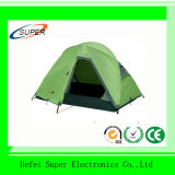 6 Personas Three Seasons Outdoor Camping Tent
