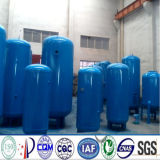 縦のAir Receiver Tank Water Storage Tank (300-3000L)