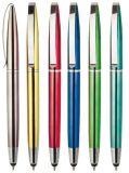 La pluma de la promoción más populares entre los LED y el tacto de la aguja