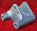 Части заливки формы автоматического шкафа пользы алюминиевые