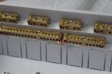 両開きドア(40ways)が付いているAustandの配電箱