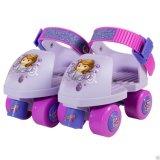 熱い販売(YV-IN006-K)の小さい子供のためのプラスチックローラースケート