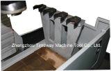 고품질 작은 CNC 축융기 - Kbm7124