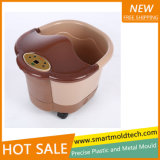O Footbath Massager Plastic Molding Manufacturer (SMT 113PIM)