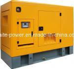 groupe électrogène de moteur de 60Hz 19kVA/15kw Yuchai