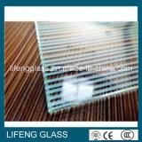 3-12mm zugelassenes Silk Bildschirm-Drucken-Glas
