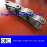 Stahldrehbolzen-Kette für Transmision