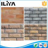경작된 돌담 클래딩 인공적인 벽돌, 훈장 물자, Solid 표면 (YLD-13007)