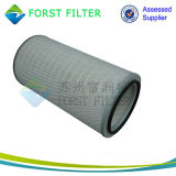 Het Element van de Patroon van de Filter van de Vervanging van Forst