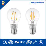 5W E12 E14 E27 Warm White LED Filament Light Bulb