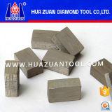 Cutting Granite를 위한 Quanzhou Huazuan Manufacture 2000mm Diamond Segment