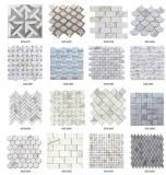 Azulejos de mosaico de mármol para la decoración