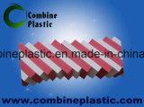 la mousse de PVC de 4mm Feuille-Manifestent le panneau indicateur pour la publicité
