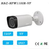 câmera Vari-Focal da IR-Bala de 1MP 720p Hdcvi {Hac-Hfw1100r-Vf}