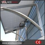 Venta caliente picovoltio solar que monta el kit inter de la abrazadera (ZX025)