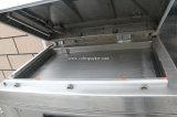 Machine à emballer automatique de mastic de colmatage de vide de produits agricoles