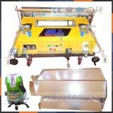 Machines automatiques de machine de plâtre de jet d'approvisionnement de la Chine à vendre au Brésil