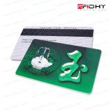 Scheda di lealtà RFID NFC di stampa personalizzata S70 13.56MHz di MIFARE