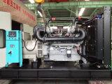 Ensemble de générateur diesel de type Open Type 480kw / 600kVA (GDC600 * S)
