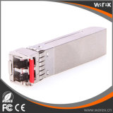 CWDM 10 SFP + Optical Transceiver 1270nm ~ 80 km 1610nm SMF
