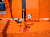 De Kabel die van de diesel Draad van de Concrete Mixer Tippende Vultrechter (JZR350) hijst
