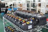 승인되는 중국 Chziri AC 모터 드라이브 2.2kw 380V 세륨 CCC