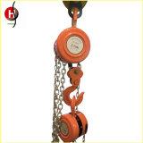 Grua Chain manual da alta qualidade da série de Hsz
