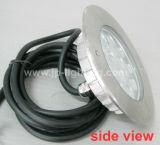 12W RGB LED 수중 수영풀 빛 (JP948123)