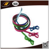 Mulheres preço de fábrica Moda PVC Belt (HJ0389)
