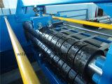 Ce che sviluppa il rullo di Decking del pavimento dell'acciaio inossidabile che forma macchina