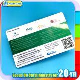 carte à puce d'IDENTIFICATION RF de 13.56MHz MIFARE DESFire 4K 8K pour le paiement