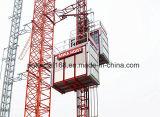 세륨은 중국 건축 호이스트를 승인했다