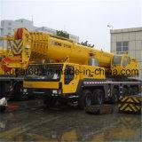XCMG 130ton Peso de elevación completa Camión Grúa Hidráulica (QY130K)