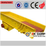 China Factory Sale Vibrating Feeder für Lime Production Plant