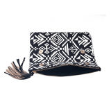 Ацтекский мешок руки муфты женщин Foldover