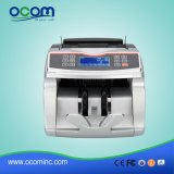Ocbc-2118 Affichage LCD Magnetic Currency Glory Mixed Bill Counter