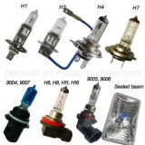 ハイカラーの温度12V H3ハロゲン自動ランプか霧ランプ