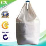 Sacos maiorias tecidos PP de FIBC para o pó mineral