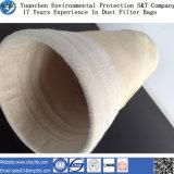 시멘트 플랜트를 위한 좋은 품질 바늘 펠트 Aramid 부대 필터