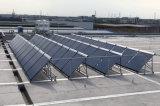 Progetto del collettore solare di energia libera di 100%