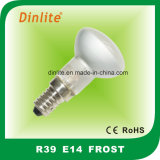 Ampoule de Refelctor de gel de R39-E14 39*66cm