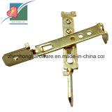 Metallo d'ottone di alluminio che timbra parte con servizio dell'OEM (ZH-SP-0540)