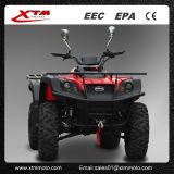 moto en gros permissible ATV de la quarte ATV d'importation de la Chine de la rue 4X4